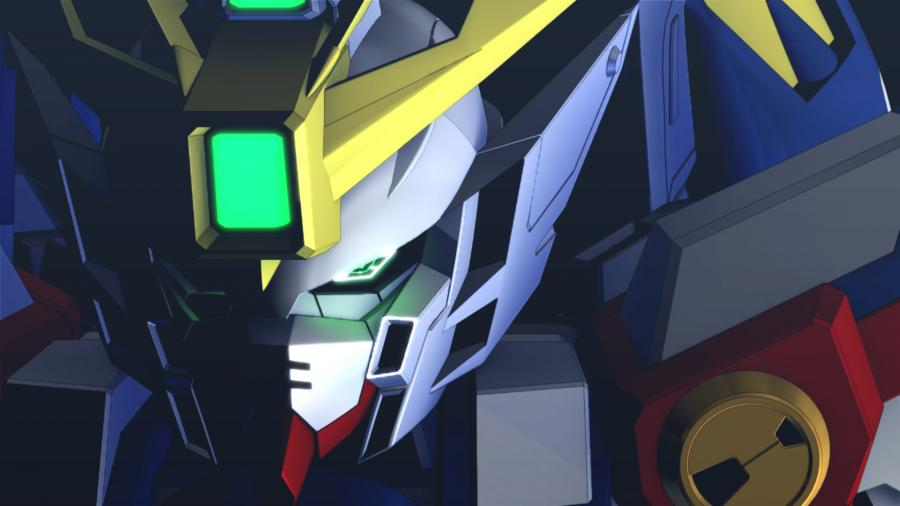 SD Gundam G Generation Cross Rays Screenshot 2