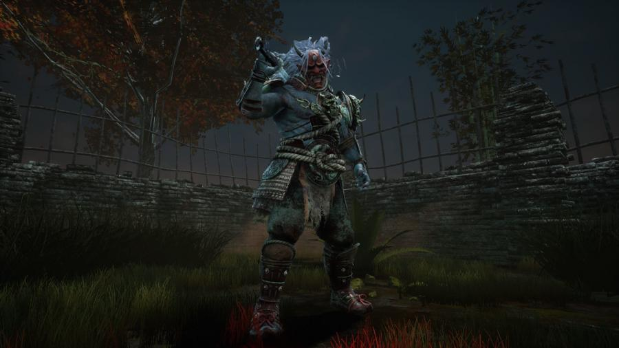 Dead by Daylight - Cursed Legacy Chapter (DLC) Screenshot 4