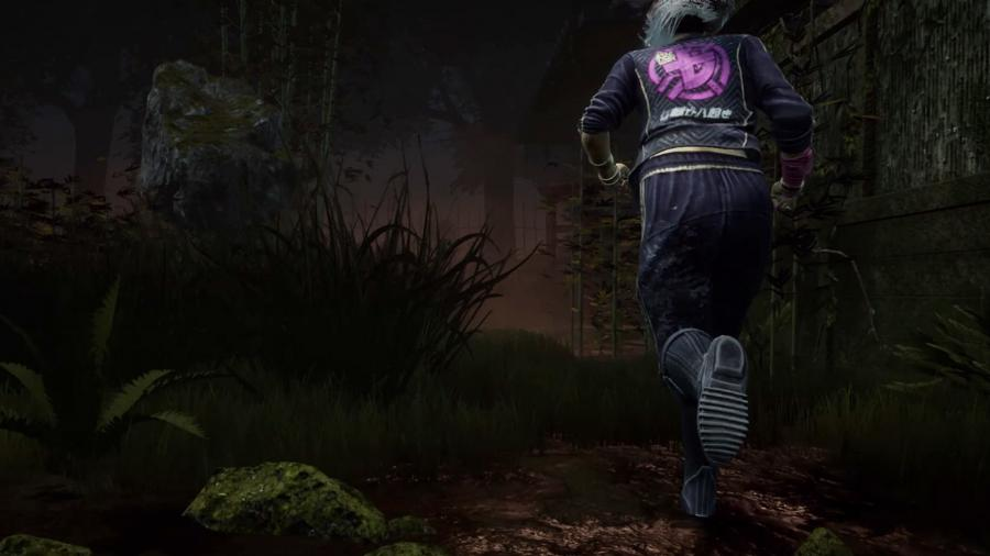 Dead by Daylight - Cursed Legacy Chapter (DLC) Screenshot 8