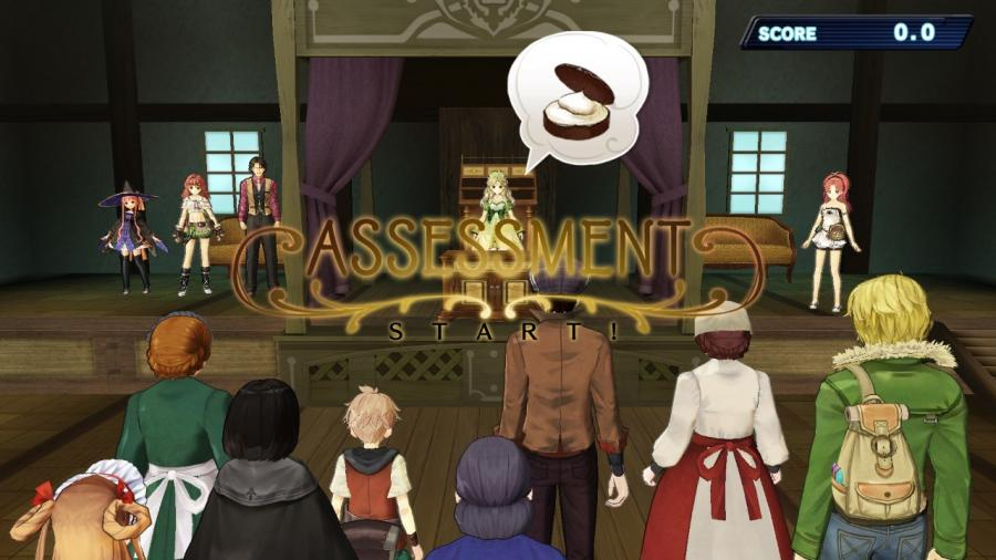 Atelier Ayesha - The Alchemist of Dusk DX Screenshot 6