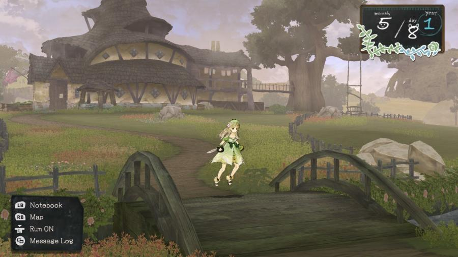 Atelier Ayesha - The Alchemist of Dusk DX Screenshot 3