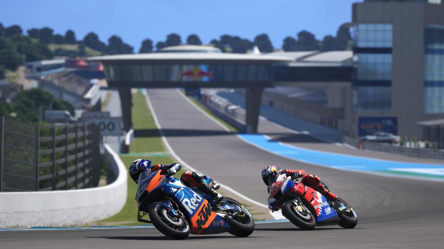 MotoGP 20 Screenshot 4