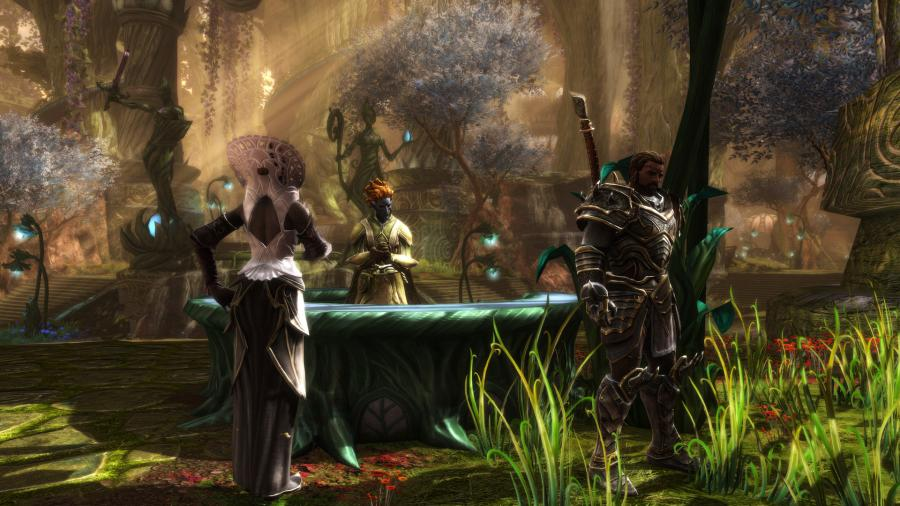 Kingdoms of Amalur Re-Reckoning Screenshot 5