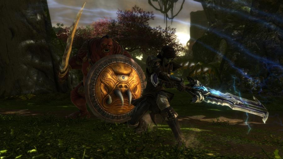 Kingdoms of Amalur Re-Reckoning Screenshot 4