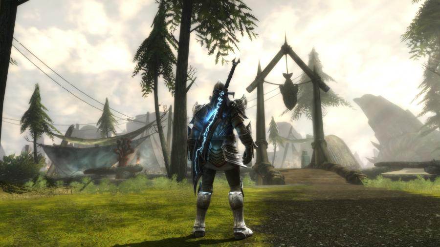 Kingdoms of Amalur Re-Reckoning Screenshot 2