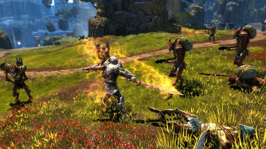 Kingdoms of Amalur Re-Reckoning Screenshot 8