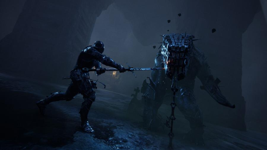 Mortal Shell - Epic Games Store Key Screenshot 3