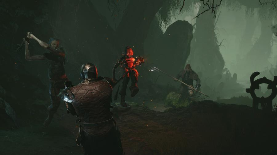 Mortal Shell - Epic Games Store Key Screenshot 4