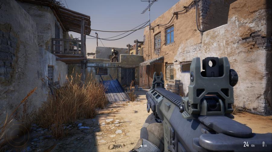 Sniper Ghost Warrior Contracts 2 Screenshot 4