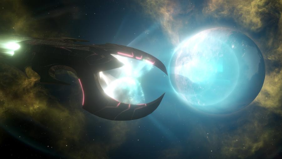 Stellaris - Necroids Species Pack (DLC) Screenshot 5