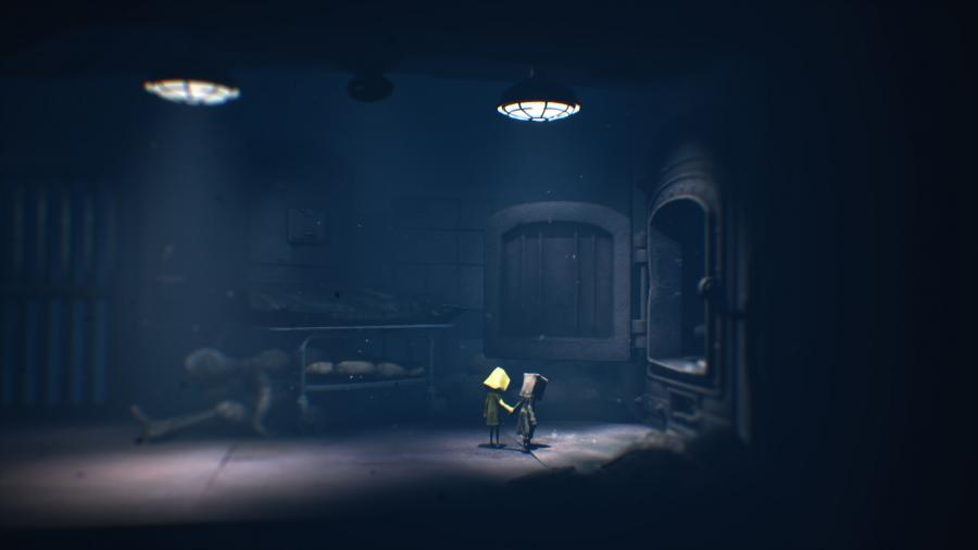 Little Nightmares II - Deluxe Edition Screenshot 4