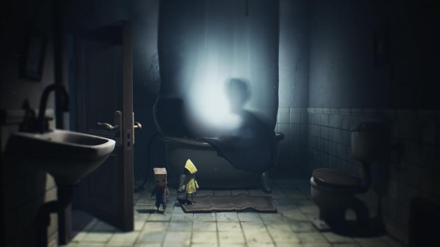 Little Nightmares II - Deluxe Edition Screenshot 6