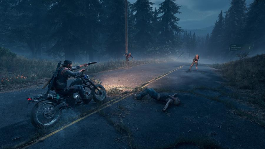 Days Gone [Version PC] Screenshot 7