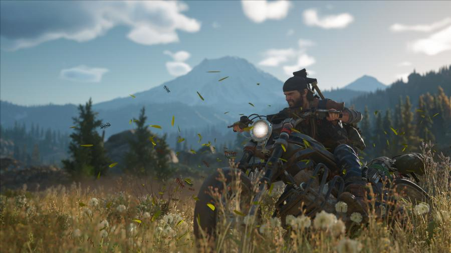 Days Gone [Version PC] Screenshot 4
