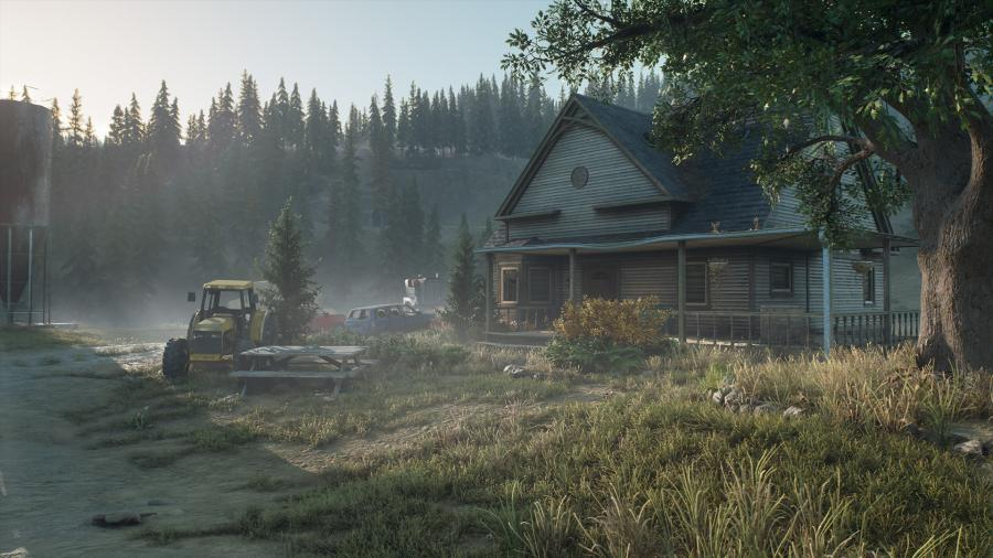 Days Gone [Version PC] Screenshot 3