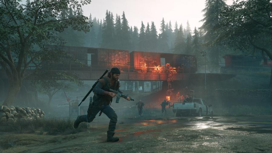 Days Gone [Version PC] Screenshot 2
