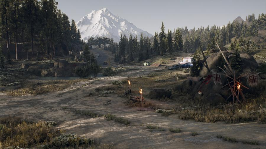 Days Gone [Version PC] Screenshot 8