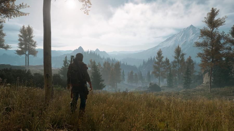 Days Gone [Version PC] Screenshot 6