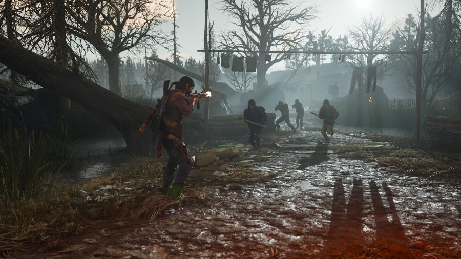 Days Gone [Version PC] Screenshot 5