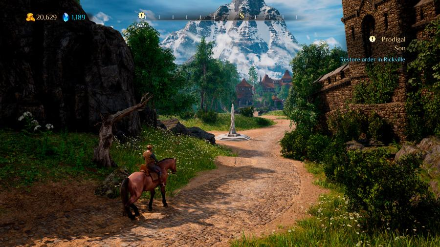 King's Bounty II Screenshot 6