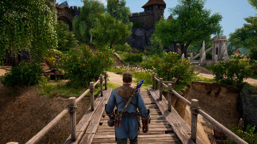 King's Bounty II Screenshot 2